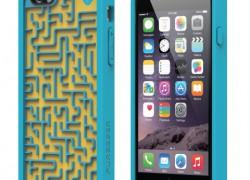 Carcasa para iPhone 6 con juego de laberinto incluido