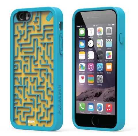 carcasa iphone 6 proteccion