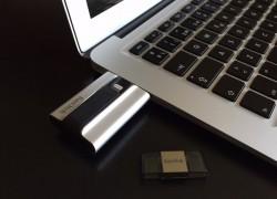 Análisis: el iXpand de Sandisk aumenta la memoria de tu iPhone o iPad