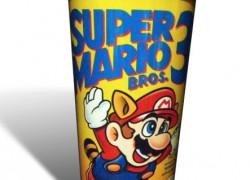 Tazas de viaje geek con temática de juegos Nintendo