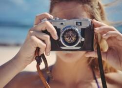 10 formas de ganar dinero con tus fotos