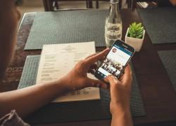 4 apps para hacer tu Instagram más popular