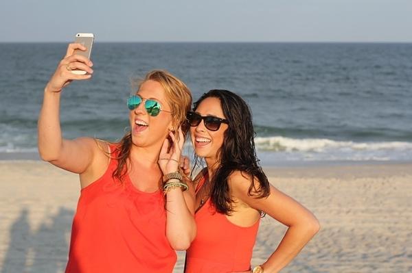 6 gadgets para llevarte a la playa