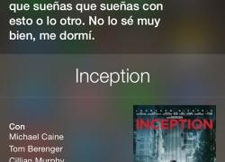 10 respuestas divertidas y originales de Siri