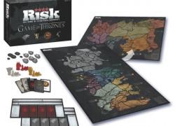 Risk edición Juego de Tronos, para tu colección de juegos de mesa