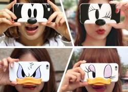 Una funda de iPhone 6 que conseguirá sonrisas cada vez que hagas fotos