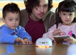 Vortex: el juguete con el que tus hijos aprenderán programación y robótica