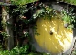 ¿Quieres ayudar a construir una casa de hobbits a tamaño real?