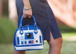 Un bolso de Star Wars para llevar lo esencial siempre contigo