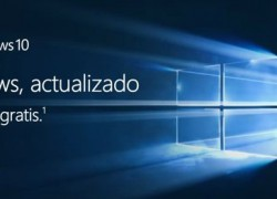 Descarga ya Windows 10