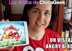 Vídeo: Angry Birds 2