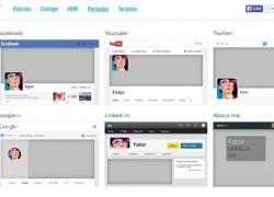Fotor, un completo editor de imágenes online