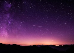 5 apps gratis para disfrutar de las Perseidas y la astronomía