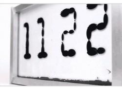 Ferrolic: espectacular e hipnótico reloj de ferrofluido
