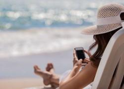 Cómo pagar menos por el roaming
