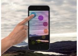 Infltr: una app con más de 5 millones de filtros para tus fotos