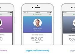 Envía y recibe dinero fácilmente con Paypal.me
