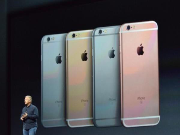 Apple ha presentado el iPad Pro, nuevo Apple TV, nuevos iPhone 6s e iPhone 6s Plus