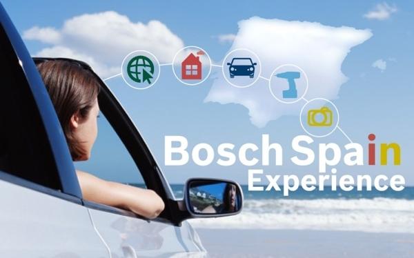 Experiencia Bosch: así podría ser la ciudad del futuro