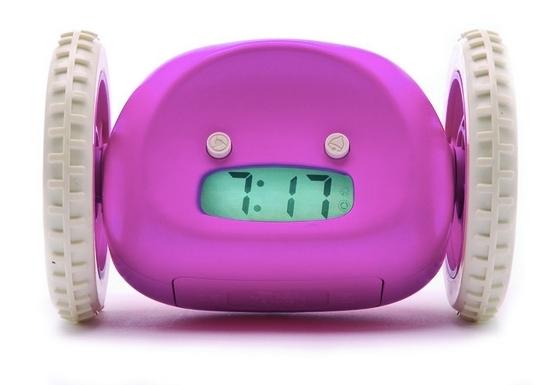 6 despertadores que realmente te sacarán de la cama