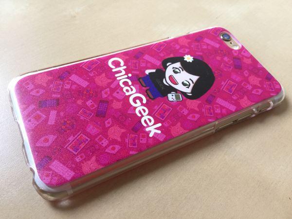 Crea fundas y carcasas personalizadas para tu móvil