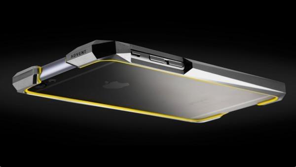 Advent: la funda para iPhone 6s que vale más que el propio iPhone
