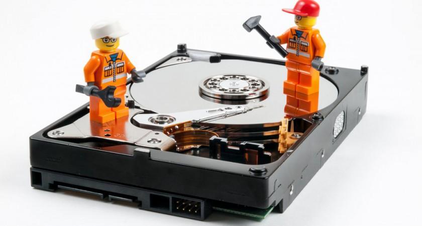 5 formas de liberar espacio de disco en Windows