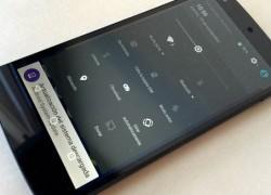 Cómo personalizar los Ajustes rápidos del Panel de notificaciones de Android
