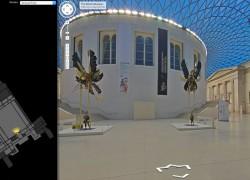Visita el British Museum desde casa gracias a Google