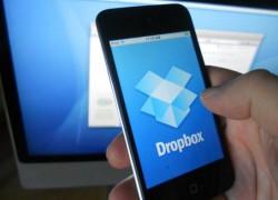 Cómo obtener espacio extra en Dropbox