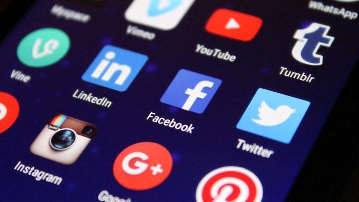 Domina las redes sociales sin que ellas te dominen a ti