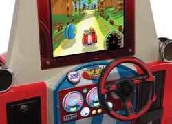 Regala esta navidad este Simulador de Roadster, si te sobra el dinero