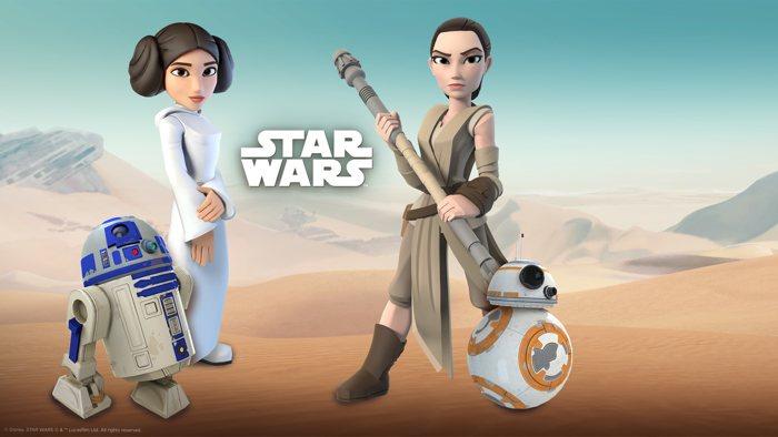 Enseña a los niños a programar con personajes de Star Wars y Minecraft