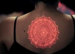 Mapeo de tatuajes: espectaculares efectos visuales sobre tatuajes