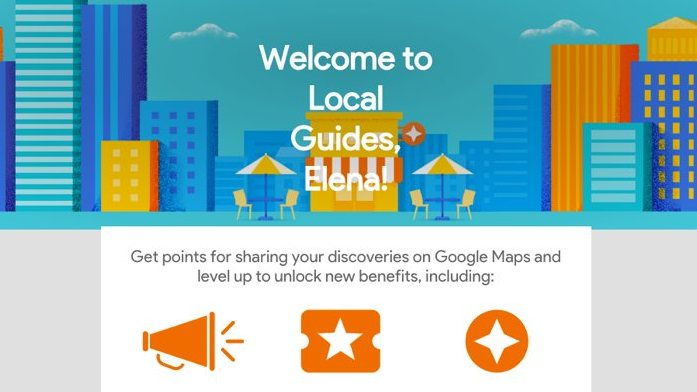 Consigue 1 TB de espacio gratis en Google Drive gracias a Google Maps