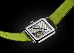 Alp Watch: el reloj de 23.000 euros «inspirado» en el Apple Watch