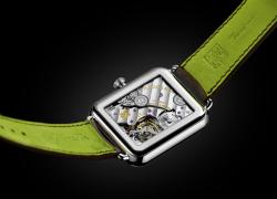 """Alp Watch: el reloj de 23.000 euros """"inspirado"""" en el Apple Watch"""
