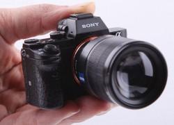 Memorias USB que son exquisitas réplicas de cámaras digitales