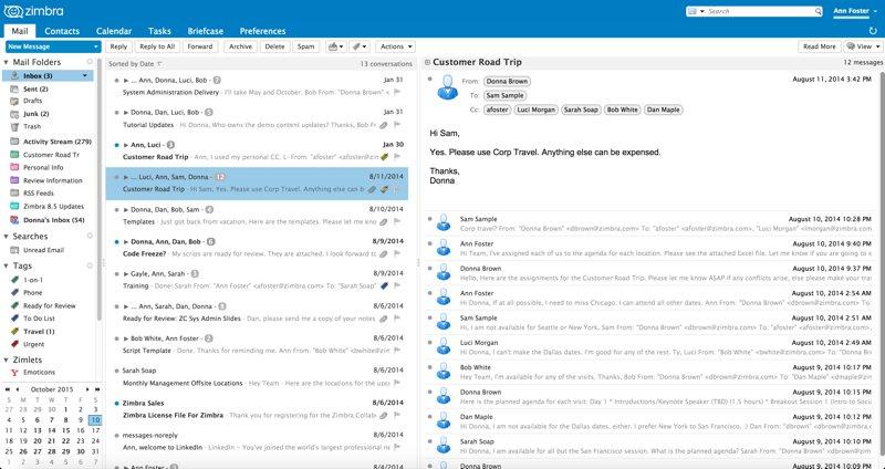 10 cosas que deberías dejar de hacer con tu email