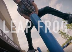 [TGIF] NoPro: una parodia de GoPro para las acrobacias más mediocres