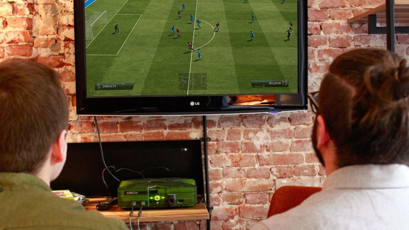 The Arcade Hotel, el hotel perfecto para gamers en Amsterdam