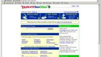 Old Web Today: usa Internet como si estuvieras en los años 90