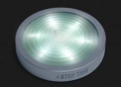 Posavasos de Star Trek con luz y sonido