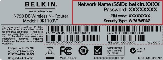 Cómo ver la contraseña de tu WiFi