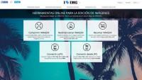 I Love IMG, práctica colección de utilidades online para editar fotos