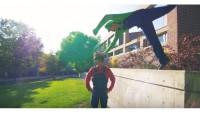 Vídeo: el parkour de Mario Bros