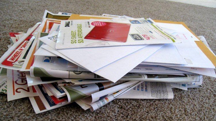 ¿Es posible eliminar el papel por completo de tu vida?