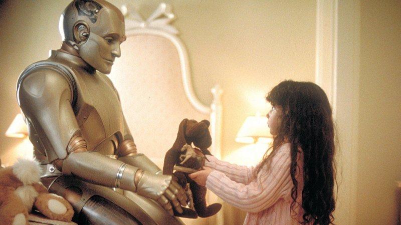 Últimos avances en robots humanoides