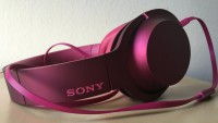 Análisis: auriculares h.ear on MDR-100AAP de Sony