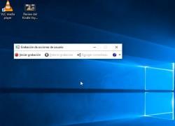 ¿Necesitas ayuda con Windows? Usa esta utilidad para grabar tu problema